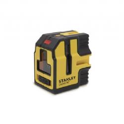 Comprar Nível a laser Cross 90 de linha 15 metros 3 linhas- STHT77341-Stanley