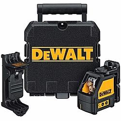 Comprar Nivel Laser Esquadro Laser 2x1 Dw088k Dewalt Alta Precis�o-Dewalt