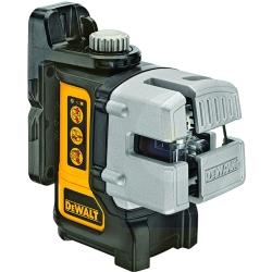 Comprar Nível a laser, de planos 6.0v - DW089K-Dewalt