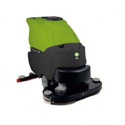 Comprar Lavadora / secadora de pisos á bateria - CT90-IPC SOTECO