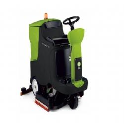Comprar Lavadora / secadora de pisos á bateria para operação pedestre - CT110-IPC SOTECO