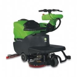 Comprar Lavadora / Secadora de pisos à bateria para operação pedestre - CT70 RIDER-IPC SOTECO