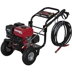 Comprar Lavadora de alta pressão a Gasolina motor 7 hp 2800 libras - JG7A200-Jet Mac