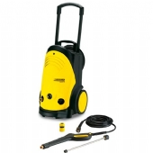 Lavadora de alta press�o el�trica 2,3 kw  - HD 5/11 C - 15201140 (Karcher)
