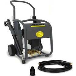 Comprar Lavadora de alta press�o el�trica 3,3 kw 2175 libras - HD 6/15 C PLUS-Karcher