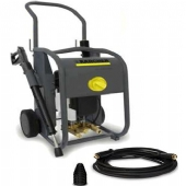 Lavadora de alta press�o el�trica 3,3 kw 2175 libras - HD 6/15 C PLUS - 11506180 (Karcher)