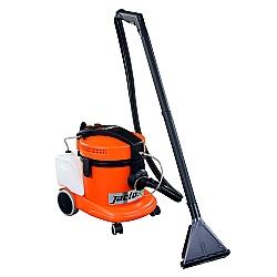 Comprar Lavadora aspiradora extratora monofásica 1300 watts - EJ1107-Jactoclean