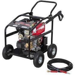 Comprar Lavadora de alta press�o a Diesel 10 hp 3600 lbs partida el�trica - JD10T250-Jet Mac