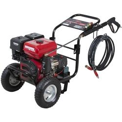 Comprar Lavadora de alta pressão a Gasolina 14 hp 3600 lbs partida elétrica - JG14T250E-Jet Mac