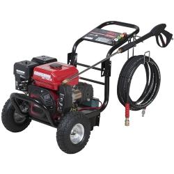 Comprar Lavadora de alta pressão a Gasolina 7 hp 3000 lbs partida elétrica - JG7T200E-Jet Mac
