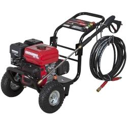 Comprar Lavadora de alta pressão a Gasolina 7 hp 3000 lbs partida manual - JG7T200-Jet Mac