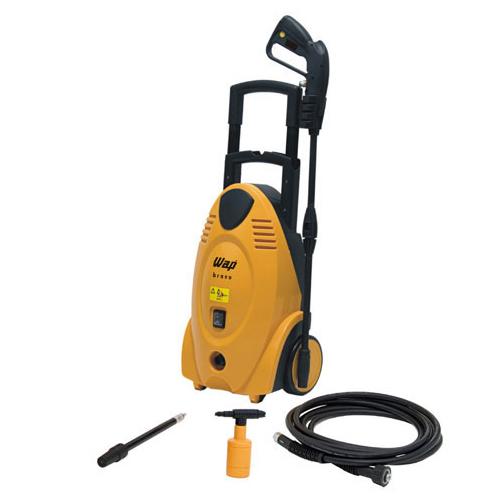 ebbd38b5718 AgrotamA -Lavadora de alta pressão elétrica 1500 watts