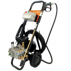 Comprar Lavadora de alta pressão elétrica Monofásica, 3860 Watts, 3,8 kw, 3 cv, 1550 libras - J7600 STD-Jactoclean