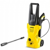 Lavadora de alta press�o K2 compacta 1200 watts - 16009900 (Karcher)