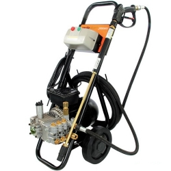 Comprar Lavadora de média pressão elétrica Trifásica, 2750 Watts, 2,7 kw, 4cv - J4800-Jactoclean
