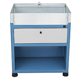 Comprar Lavadora de Peças Compactas, Com Eletrobomba, 220v, 35w, 22 Litros - LP15-2v-Marcon