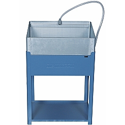 Comprar Lavadora de Peças Compactas, Com Eletrobomba, 220v, 35w, 22 Litros - LP16-2V-Marcon