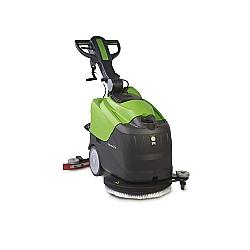 Comprar Lavadora de Piso CT45 Elétrica com Tanque de recolhimento 45 L-IPC SOTECO