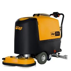 Comprar Lavadora de Pisos, 85 Litros, Bateria 4x6 Volts, 1000 watts, 1,0 kw - RA701-WAP