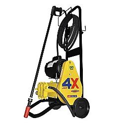 Comprar Lavadora Profissional Móvel Completa 1CV Monofásico MBC 147-C-Hydronlubz
