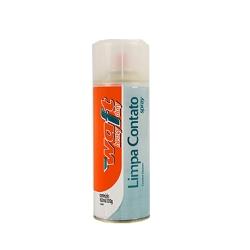 Comprar Limpa contato spray não inflamável 220ml / 130g - WAFT-Waft
