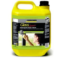 Comprar Limpador de vidro glass cleaner 5 litros-Karcher