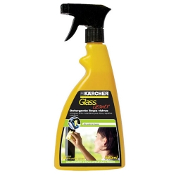 Comprar Limpador de vidro glass cleaner com aplicador - 500ml-Karcher