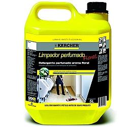 Comprar Limpador perfumado floral 5 Litros - RM 10-Karcher
