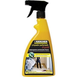 Comprar Limpador perfumado floral com pulverizador - 500ml-Karcher