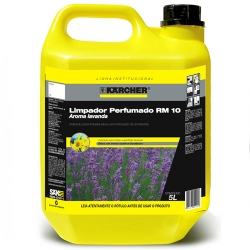 Comprar Limpador perfumado lavanda 1litro-Karcher