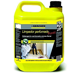 Comprar Limpador perfumado lavanda 5 Litros - RM10-Karcher