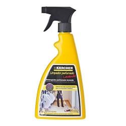 Comprar Limpador perfumado lavanda com pulverizador - 500ml-Karcher