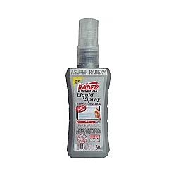 Comprar Limpa Quadro Branco Spray 60ML com Flanela - LQB 06-Radex
