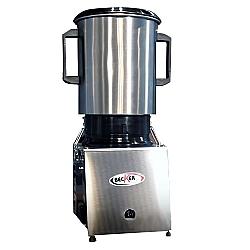 Comprar Liquidificador Industrial Robuster Bivolt Nominal Rotação 1700 RPM-BECKERgo