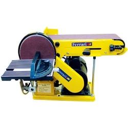 Comprar Lixadeira combinada el�trica 375 watts 1/4 polegadas - AAL1010003-Ferrari