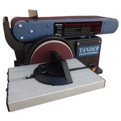 Comprar Lixadeira de Bancada cinta 4x36 disco 6 375 watts- RBDS46A-Tander Profissional