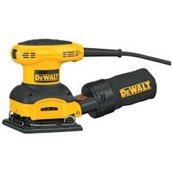 Comprar Lixadeira orbital elétrica 225 watts 1/4 - D26441-Dewalt