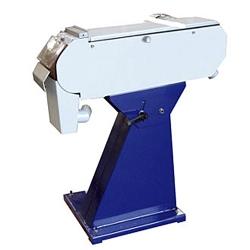 Comprar Lixadeira de cinta industrial trifásica - MR140L-Manrod