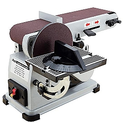 Comprar Lixadeira de Fita, 910mm, 375W - RZ-LBF910M-Razi