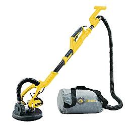 Comprar Lixadeira de Tetos e Paredes com Aspirador 710w 225mm 220v NKE-816-Neomak