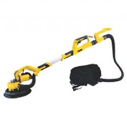 Comprar Lixadeira de tetos e paredes com aspirador 710w 225mm - NKE-Neomak
