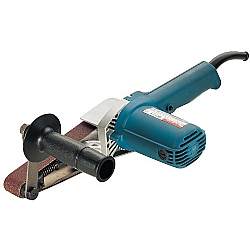 Comprar Lixadeira elétrica de cinta 550 watts, 220v - 9031-Makita