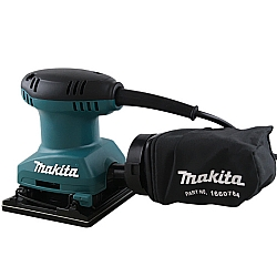 Comprar Lixadeira Orbital Elétrica 180 watts - BO4557-Makita