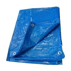 Comprar Lona de polietileno azul 12x10mm-Tander