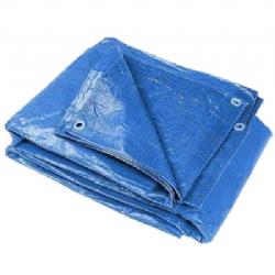 Comprar Lona de Polietileno Azul - 8x5 metros - Azul-Nove54