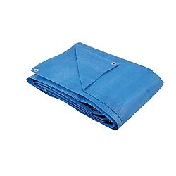 Comprar Lona Polietileno Azul 5 x 5 Metros-Nove54