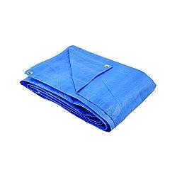 Comprar Lona Polietileno 6 x 4 metros - Azul-Nove54
