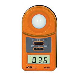 Comprar Luxímetro Digital 50.000 Lux LD 505-Icel Manaus