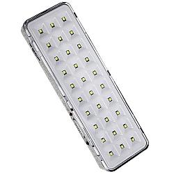 Comprar Luz de Saída de Emergência, 30 LEDS , Bivolt - F400637-ECP