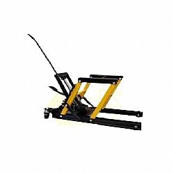Comprar Macaco hidráulico para motos 84x4 capacidade 680kg-Lee Tools